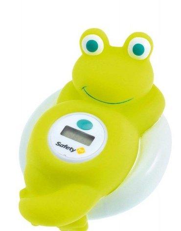Safety 1st Termometr żaba