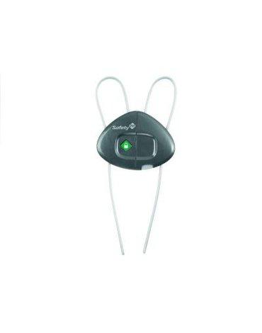 Zabezpieczenie Handle Flex Lock Grey - Safety 1st