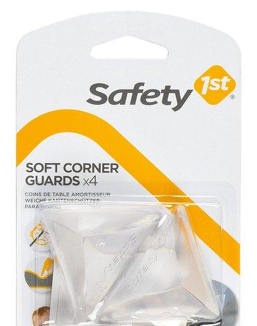Zabezpieczenie narożników miękkie - 4 szt. - Safety 1st