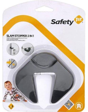 Safety 1st - Zabezpieczenie Slam Stopper 2 in 1