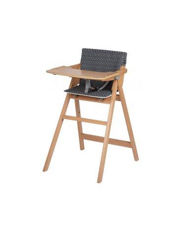 Safety 1st - Nordik z wkładką Geometric - krzesełko