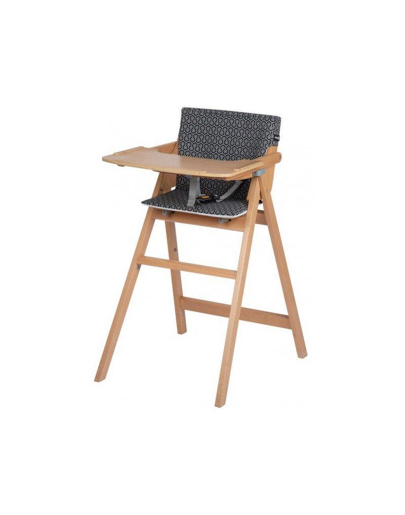 Dorel Polska - Safety 1st - Nordik z wkładką Geometric - krzesełko