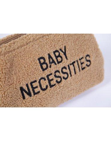 Childhome Kosmetyczka Baby Necessities Teddy Bear CHILDHOME