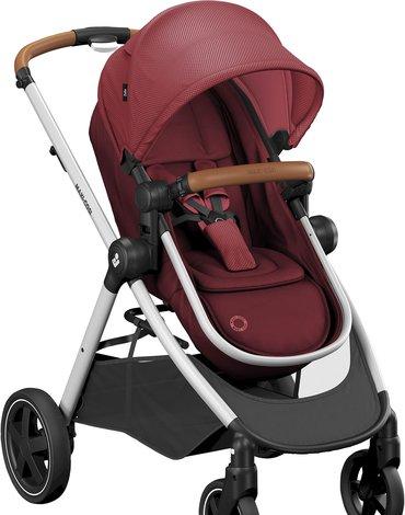 Wózek Zelia Essential Red - Maxi-Cosi