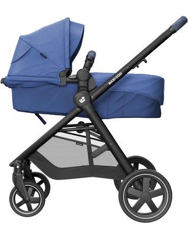 Wózek Zelia Essential Blue - Maxi-Cosi