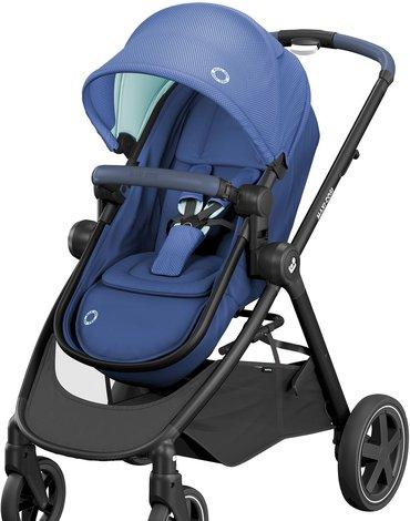 Wózek Zelia Sparkling Blue - Maxi-Cosi
