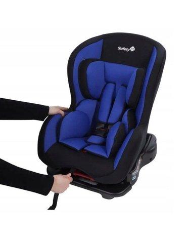 Safety 1st Fotelik samochodowy Sweet Safe Plain Blue  gr 0/1