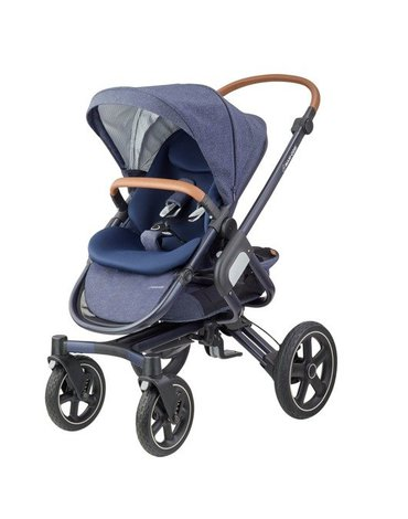 Wózek Nova 4 Frequency Blue - Maxi-Cosi