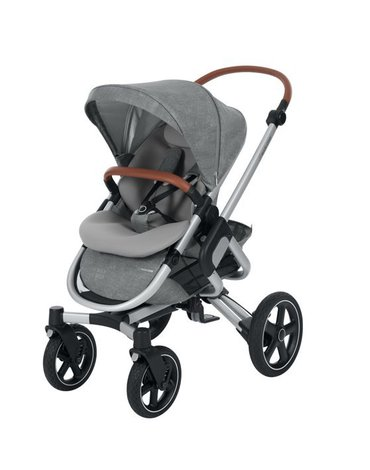 Wózek Nova 4 Nomad Grey - Maxi-Cosi