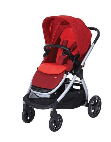 Wózek Adorra Vivid Red - Maxi-Cosi