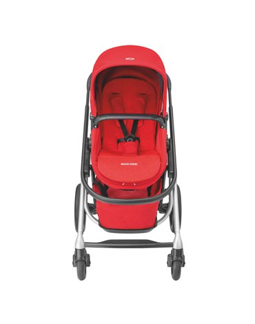 Dorel Polska - Wózek Lila Nomad Red - Maxi-Cosi