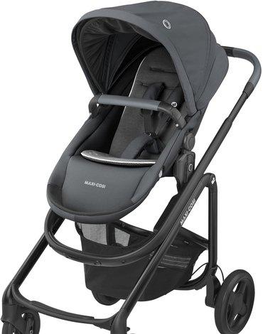 Wózek LILA CP Essential Graphite - Maxi-Cosi