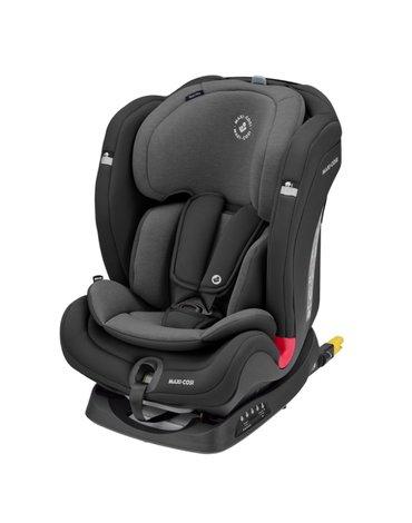 Maxi-Cosi - Titan+ Authentic Black fotelik samochodowy