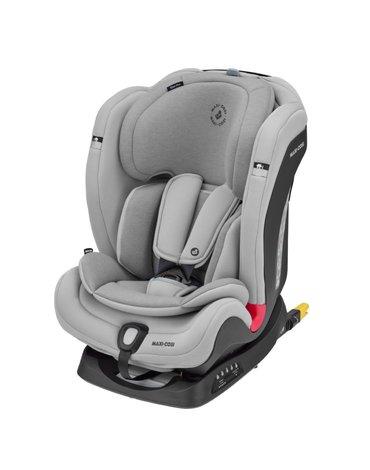 Maxi-Cosi - Titan+ Authentic Grey fotelik samochodowy