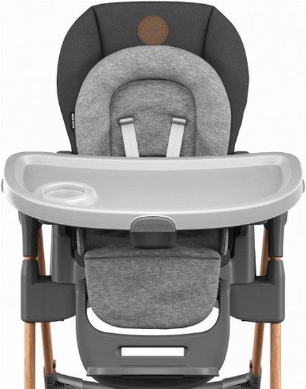 MC Minla Essential Grey  - krzesełko - Maxi-Cosi