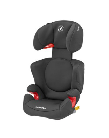 Maxi-Cosi - Rodi XP FIX Basic Black  fotelik samochodowy
