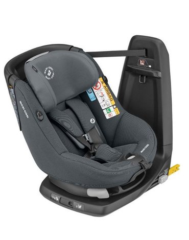 AxissFIX Authentic Graphite fotelik samochodowy - Maxi-Cosi