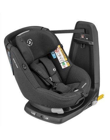 AxissFIX Authentic Black fotelik samochodowy - Maxi-Cosi