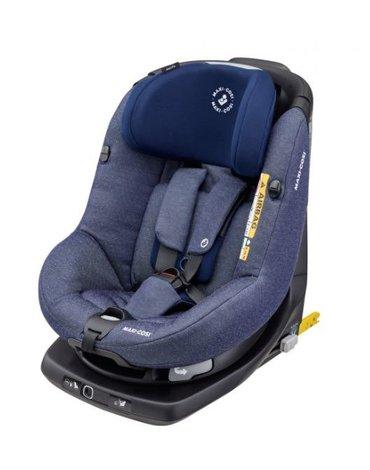 AxissFIX Sparkling Blue fotelik samochodowy 2019 - Maxi-Cosi