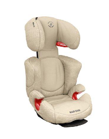 Maxi-Cosi - Rodi AP Nomad Sand fotelik samochodowy