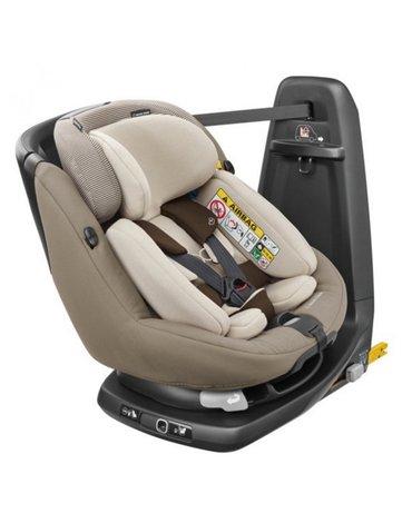 AxissFIX Earth Brown fotelik samochodowy 2015 - Maxi-Cosi