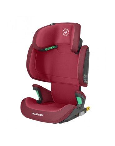 Maxi-Cosi - Morion Basic Red fotelik samochodowy