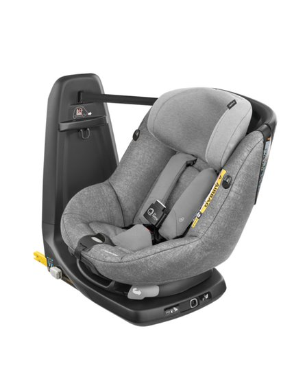 AxissFIX AIR Nomad Grey fotelik samochodowy 2018 - Maxi-Cosi