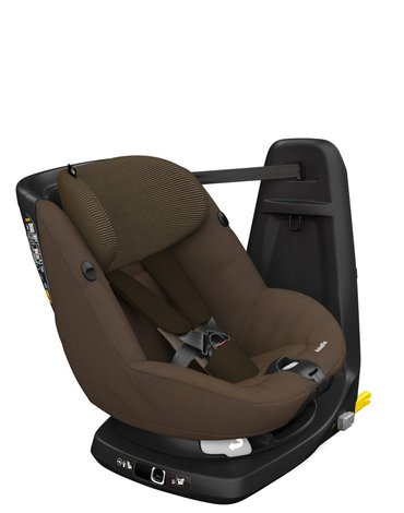 AxissFIX PLUS Earth Brown fotelik samochodowy 2017 - Maxi-Cosi