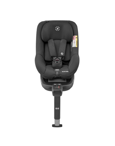 Beryl Authentic Black fotelik samochodowy - Maxi-Cosi