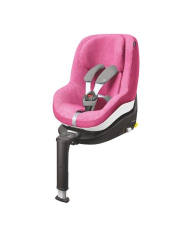 Maxi-Cosi - Pokrowiec frotte Pearl Pink 2019