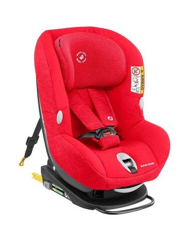 Milofix Nomad Red fotelik samochodowy - Maxi-Cosi