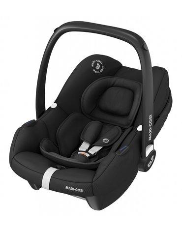 Tinca Essential Black fotelik samochodowy - Maxi-Cosi