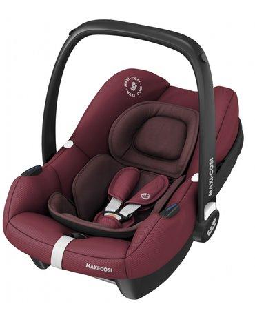 Tinca Essential Red fotelik samochodowy -  Maxi-Cosi