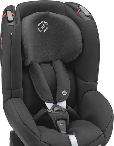 Tobi Authentic Black fotelik samochodowy - Maxi-Cosi