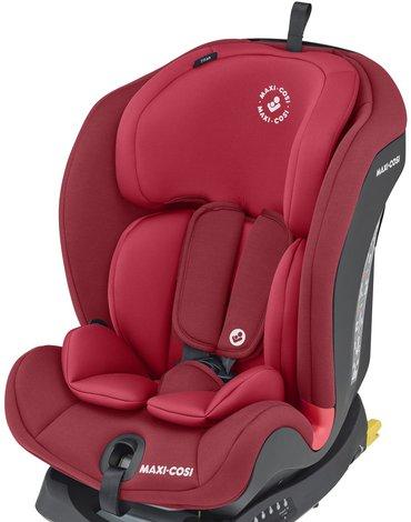 Titan Basic Red fotelik samochodowy  - Maxi-Cosi