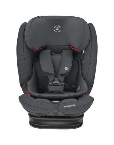 TitanPRO Authentic Graphite fotelik samochodowy - Maxi-Cosi