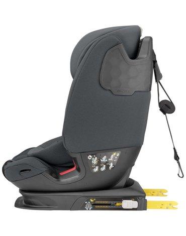 Dorel Polska - TitanPRO Authentic Graphite fotelik samochodowy - Maxi-Cosi