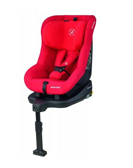Maxi-Cosi - Tobifix Nomad Red fotelik samochodowy 2018