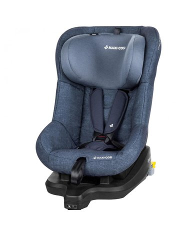 Maxi-Cosi - Tobifix Nomad Blue fotelik samochodowy 2018