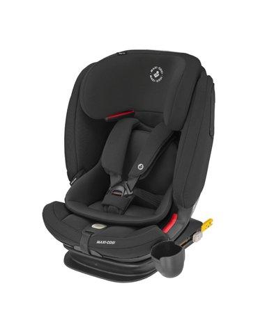 TitanPRO Authentic Black fotelik samochodowy - Maxi-Cosi