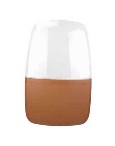 Bobike - Osłona przeciwwiatrowa exclusive toffee brown