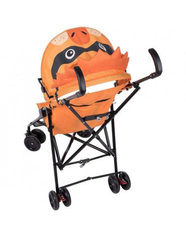 Safety 1st Crazy Peps wózek spacerowy Lion