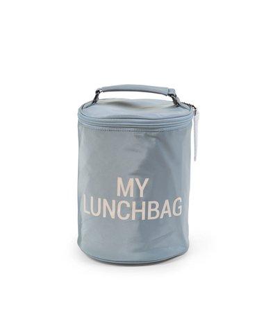 Childhome Śniadaniówka My Lunchbag Szara