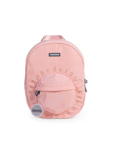 Childhome Plecak dziecięcy ABC Różowy