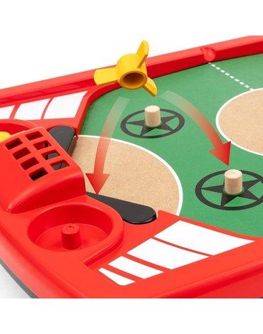 BRIO Gra Zręcznościowa Pinball Dwuosobowy