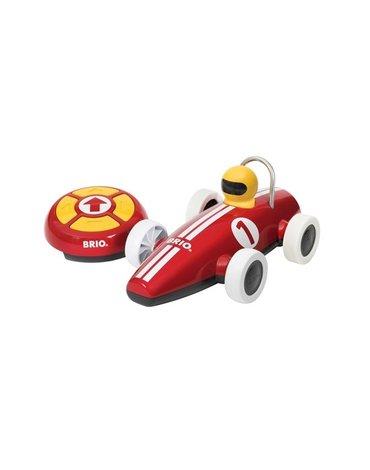 BRIO Samochód Zdalnie Sterowany Wyścigówka