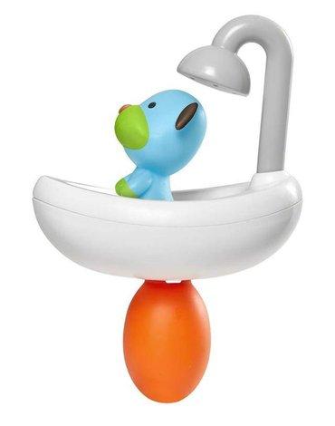 producent niezdefiniowany - Skip Hop - Piesek Zoo pod prysznicem