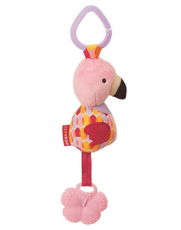 Skip Hop - Mini zawieszka Bandana Buddies Flaming
