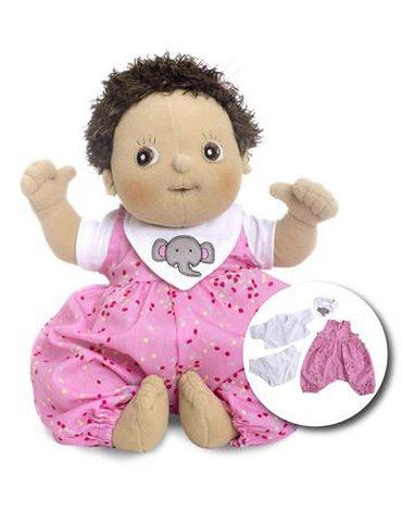 Rubens Barn® - Lalka Rubens Baby, Molly, Rubens Barn, RB-120084