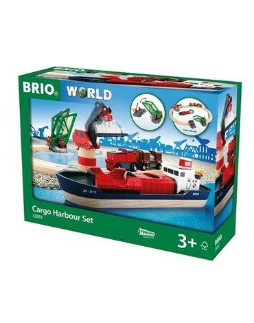 BRIO World Port Załadunkowy